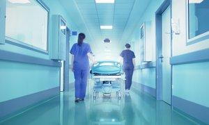 'Vsak dan je navdih, doživetje, kako pacientu pomagati'