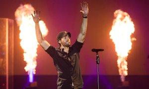 Kaj naj naredijo kupci vstopnic po odpovedanem koncertu Enriqueja Iglesiasa?