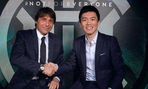 Bo Conte preporodil Inter? 'Vem, da veliko pričakujejo od mene'