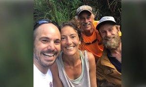 Žensko, ki je izginila v havajski 'divjini', našli živo