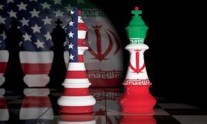 Trump v primeru vojne Iranu zagrozil z uničenjem: Nikoli več ne grozi ZDA