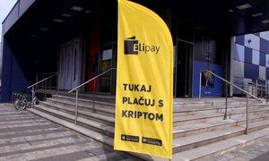 Ljubljana, meka za imetnike kriptovalut