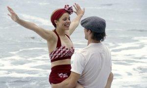 10 najlepših ljubezenskih filmov vseh časov