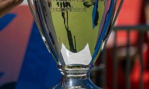 Med kandidati za finale LP tudi Porto?