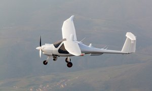 Pipistrelova letala za specialne enote ameriške vojske