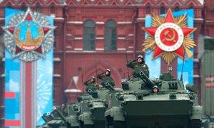 Ruska federacija v geostrateškem kontekstu aktualne pandemije