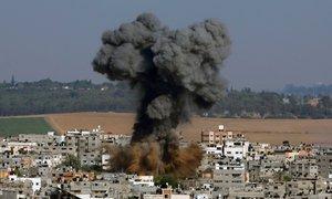 V Izraelu trenutno najmanj 70 Slovencev: 'Pripravljajo se, da bo obračun tokrat ...