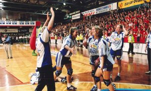 20 let od prvega Krimovega naslova evropskih prvakinj