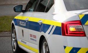 V baraki, ki je zagorela, policisti našli truplo moškega