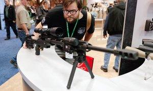 Zvezni sodnik v Teksasu zavrnil poskus stečaja orožarskega lobija NRA