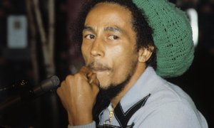 Pred 40 leti se je poslovil velikan reggaeja Bob Marley