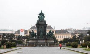 Avstrijci bodo prvič po 3. novembru domove, ne glede na razlog, lahko zapustili ...