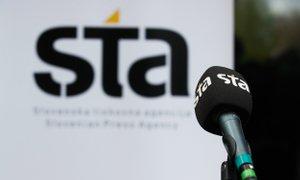 Evropsko združenje tiskovnih agencij pozvalo Janšo, naj razreši spor s STA