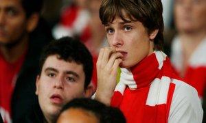 Arsenal spet odpušča: brez dela naj bi ostalo 55 ljudi