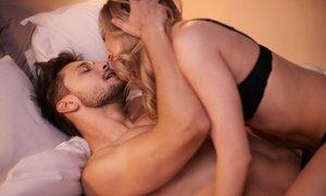 Številni se nad tem zgražajo, v resnici pa je seks zaradi tega boljši!