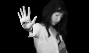 Nasilje se skoraj vedno začnes poniževanjem in nespoštovanjem