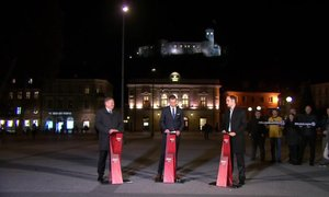 Soočenje kandidatov za župana Ljubljane: Stari obrazi ali novo obdobje?
