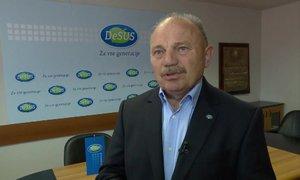 Poslanec DeSUS Simonovič bo Policiji prijavil grožnje