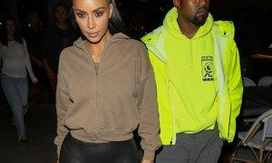 Bo Kanye West zgradil protipožarno skupnost?