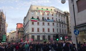 V Trstu bodo praznovali konec 'jugoslovanske okupacije', MZZ: gre za samostojno ...
