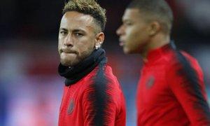 Prodaja Neymarja ali (in) Mbappeja ne pride v poštev: 'Sta duša in srce kluba'