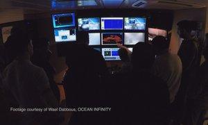 67.000 posnetkov nesrečne podmornice: Ocean Infinity razkriva podrobnosti ...