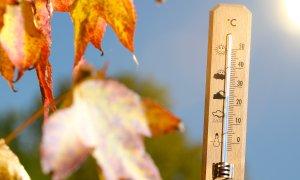 Babje poletje se nadaljuje, v prihodnjem tednu celo do 26 stopinj Celzija!