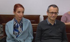 Reporter in zakonca Login: poravnava ni uspela, sledi zaslišanje novinarjev
