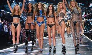 Spremembe v Victoria's Secret: odpovedali celo modne revije