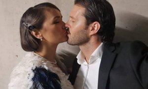 Alenka Košir: Ljubezen se ne vidi, ampak čuti