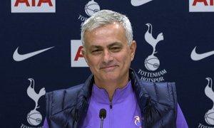 Ali Mourinho vrača Balea na Tottenham Hotspur Stadium?