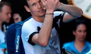 Berdych se poslavlja od tenisa