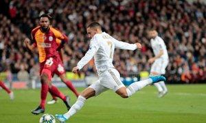 Hazard: Zavrnil sem PSG, v Ligue 1 le za Lille
