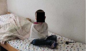 Po razkritju grozljivega ravnanja z otroki vlada zamenjala vodstvo zavoda