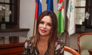 'Ko te ljubijo v Sloveniji,pomeni, da jeljubezen uspela priti daleč'
