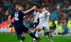 Hazard prekinil molk: Pri Realu mi bodo sodili po moji drugi sezoni