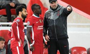 Zdaj je uradno: Liverpool in Midtjylland bosta igrala v Dortmundu