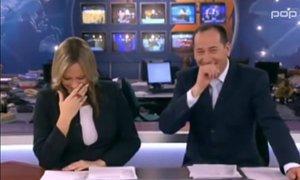 Zabavni pripetljaji oddaje 24UR: 'Smeh je pol zdravja'
