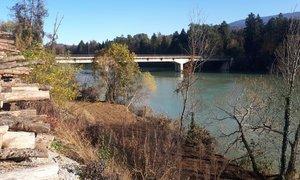 Kmalu obnova ruško-selniškega mostu čez Dravo: zaprt bo kar leto in pol