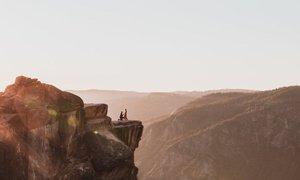 Fotograf išče skrivnostni par, ki ga je ovekovečil na pravljičnem posnetku