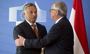 Kako se izračuna dvotretjinska večina? Orban gre na sodišče