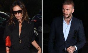 Vila zakoncev Beckham postala tarča vlomilcev