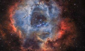 Astronomi odkrili enormno nadjato galaksij iz zgodnje zgodovine vesolja