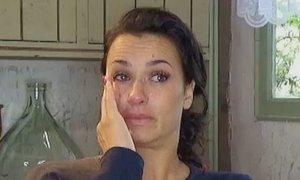 Aneta v solzah: 'Oprosti, če sem ti uničila življenje'