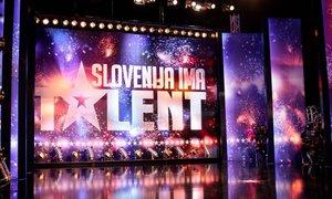 NAGRADNA IGRA: Si želite v živo ogledati šov Slovenija ima talent?