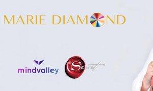 The secret of success - Skrivnost uspeha z Marie Diamond
