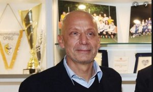 Legendarni Italijan bije najtežjo bitko: 'Ne vem, kako se bo končala ta tekma'