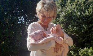 Romana Krajnčan drugič postala babica