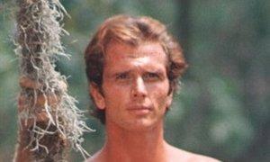 'Tarzanovo' ženo domnevno umoril njun sin