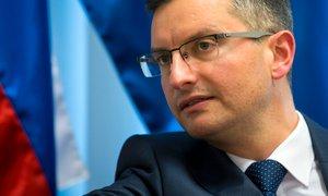 Šarec obžaluje, da je komisija sprejela politično odločitev